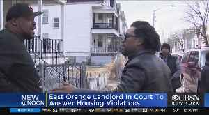 'Forgotten Families' Landlord Back In Court [Video]