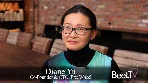Co-Founder And Chief Technology Officer Yu On FreeWheel's Widening Focus, Importance Of Gender Diversity [Video]