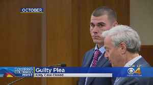 Former Broncos Quarterback Chad Kelly Pleads Guilty In Trespassing Case [Video]