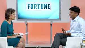 Novartis CEO Says He Wants to Move Away from a 'Perfectionist Culture' [Video]