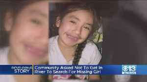 Firefighter Thrown From Boat During Search For Missing Stanislaus Girl, Highlighting Water Danger [Video]
