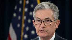 Fed Plans To Keep Interest Rates Steady Through 2019 [Video]