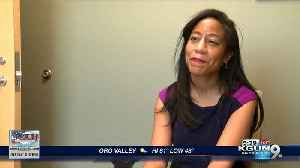 Tucson doctor wins award for her health equality research [Video]