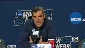 Villanova Looking To Repeat As National Champions As NCAA Tournament Begins [Video]