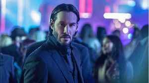 'John Wick 3' Character Posters Revealed [Video]