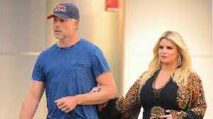 Jessica Simpson and Husband Eric Johnson Welcome Third Baby Together [Video]