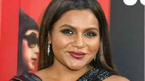 Mindy Kaling Set To Create New Series For Netflix [Video]