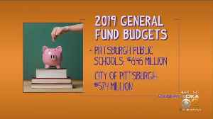 Kidsburgh: Pittsburgh Public School Board Seats Up For Grabs [Video]