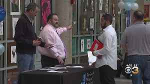 School District Of Philadelphia Hosts Job fair For Maintenance And Trade Positions [Video]