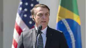 Brazilian Officials Criticize One-Sided Negotiations With U.S. [Video]