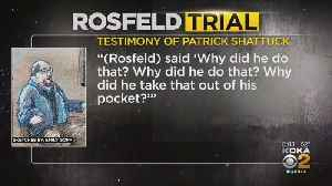 Day 2 Recap In Trial Of Former East Pittsburgh Police Officer Michael Rosfeld [Video]