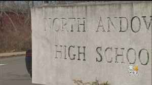 Students Walk Out Of North Andover High School To Protest Handling Of Rape Case [Video]