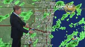 CBSMiami.com Weather @ Your Desk 3-20-19 5PM [Video]