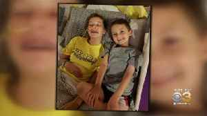 2 Families Find Greatest Gift At Ronald McDonald House [Video]