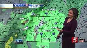 Bree's Evening Forecast: Wed., March 20, 2019 [Video]