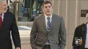 More Witnesses Took Stand In Michael Rosfeld Trial [Video]