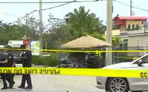2 people shot in West Palm Beach, police investigating [Video]