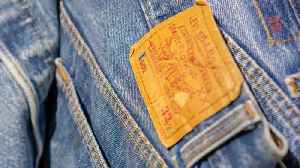 Back In The Saddle Again: Levi Strauss Valued At $6.6 Billion In Prep For IPO [Video]