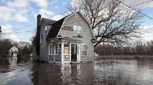 Congress Considers Overhaul Of Flood Insurance Program [Video]