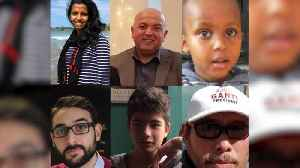 Stories of Those Who Lost Their Lives in the Christchurch Mosque Terror Attacks [Video]