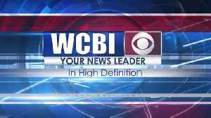 WCBI News at Six - March 19, 2019 [Video]