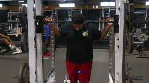 Calhoun Boys Powerlifters Head To State [Video]
