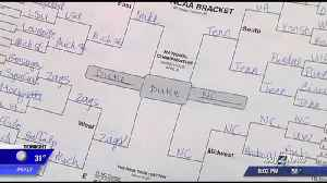 Bracket gambling is technically illegal [Video]