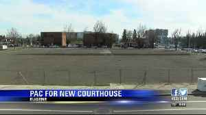 PAC formed to help pass Lane County Courthouse bond [Video]