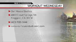 WORKOUT WEDNESDAY 03-20-19 [Video]