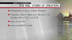 The Veil: Story of Creation 03-20-19 [Video]