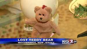 down load lost teddy and rattle snake [Video]