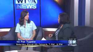 '10 for Tupelo' to keep the All-America city beautiful [Video]