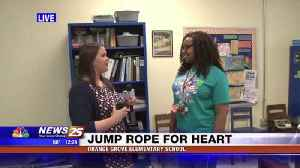 Jump Rope for Heart [Video]