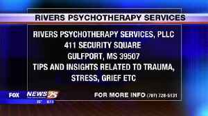 Rivers Psychotherapy Services [Video]
