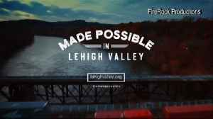 VIDEO Marketing campaign underway to highlight Lehigh Valley's economic revival [Video]