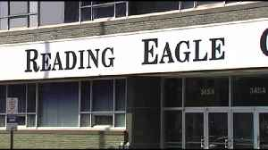 Reading Eagle files for bankruptcy protection, seeks buyer [Video]
