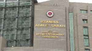 Amnesty International denies terror-related charges against its Turkish team [Video]