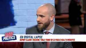 Study finds that state websites are violating EU privacy laws | Raw Politics [Video]