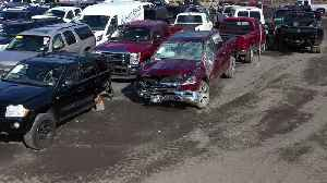 Most pickups need better passenger-side protection [Video]