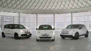 Fiat 500 Family 120° Trailer [Video]