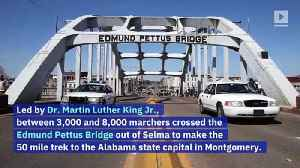 This Day in History: Selma to Montgomery March Begins [Video]