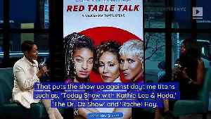 'Red Table Talk' Nominated for Daytime Emmy [Video]