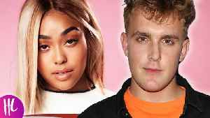 Jordyn Woods & Jake Paul Spotted In Justin Roberts New Video | Hollywoodlife [Video]