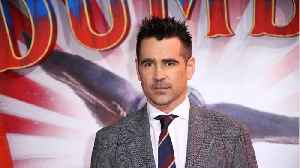 Colin Farrell Talks About New 'Dumbo' Film [Video]