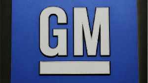 GM To Announce $300 Million Investment [Video]