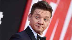 Jeremy Renner And Lady Gaga Spark Dating Rumors [Video]