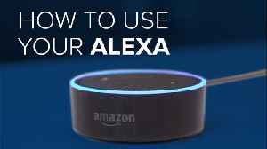 How to use your Amazon Alexa device to get local news and weather from Denver7 [Video]