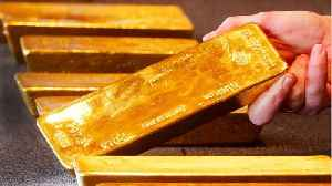 Citigroup To Sell Venezuelan Gold [Video]