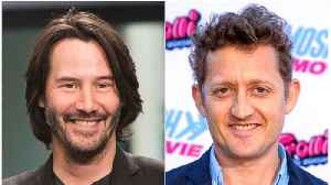Keanu Reeves And Alex Winter Tease Bill And Ted 3 [Video]