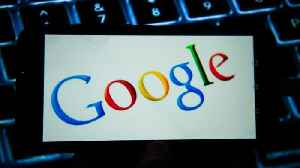EU Fines Google For Antitrust Violation [Video]